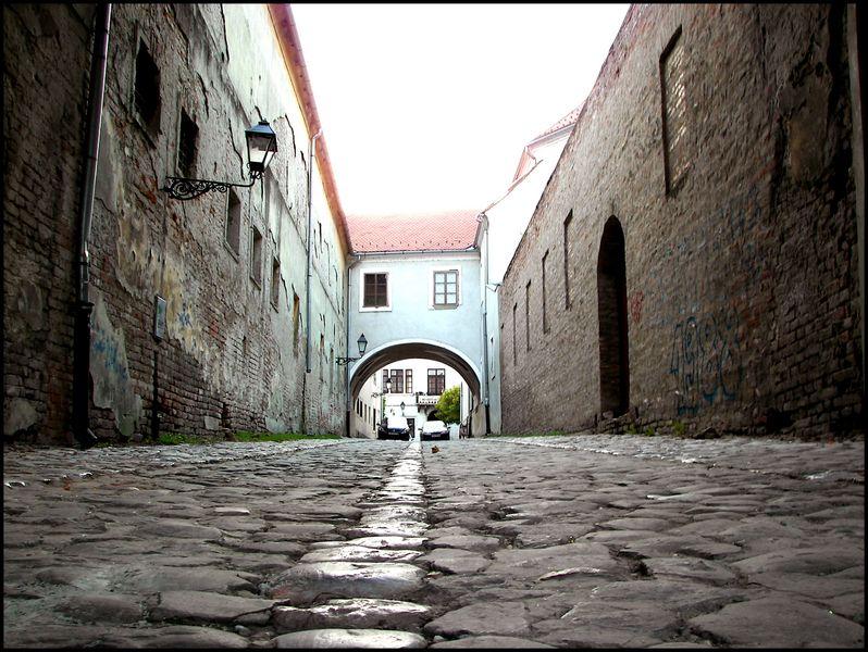 Croatia, Osijek, Tvrđa (avec images) Croatie