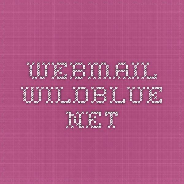 webmail.wildblue.net