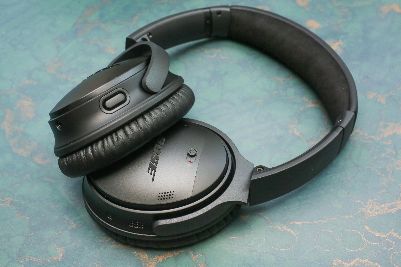 Bose Quietcomfort 35 Ii Best Headphones Best Noise Cancelling Headphones Best In Ear Headphones