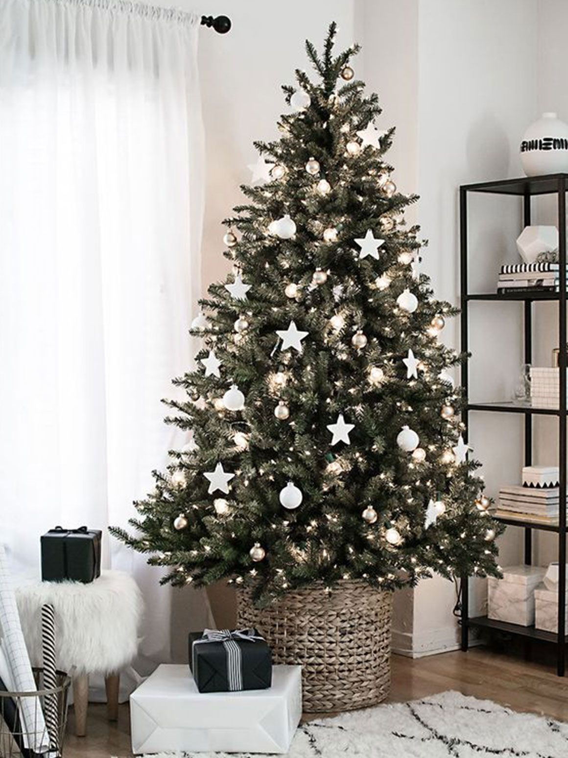 decoratie idee n voor kerst 2016 interieur inspiratie pinterest weihnachten deko. Black Bedroom Furniture Sets. Home Design Ideas
