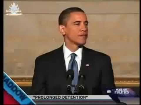 Obama Explains The Fema Camps Obama America Youtube