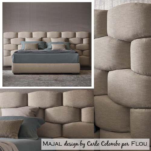 Letti Flou Nuovo Catalogo On Line. Beautiful Homeimg It With Letti ...