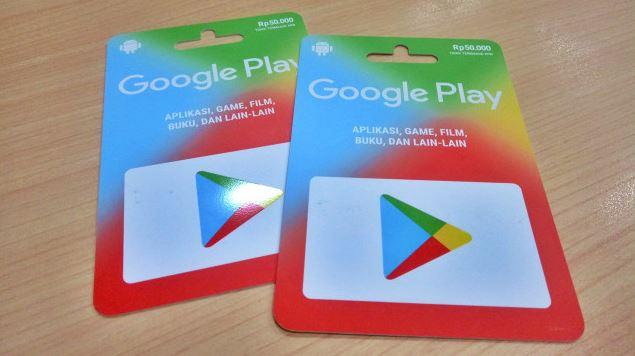 Kode Voucher Google Play Gratis 2020 Tanpa Human Verification Deteknoway Di 2021 Google Play Buku Aplikasi