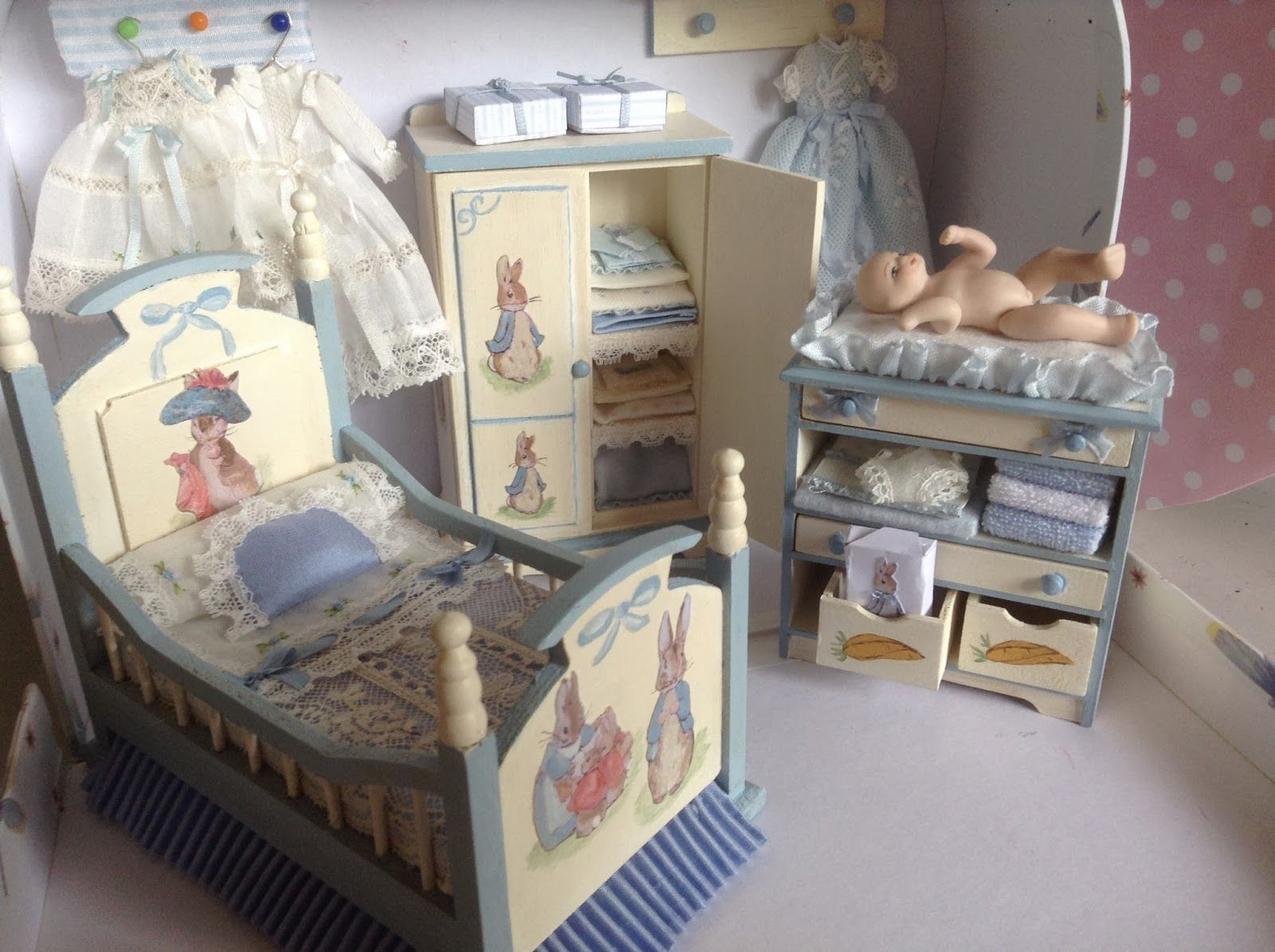 Peter Rabbit Nursery Www