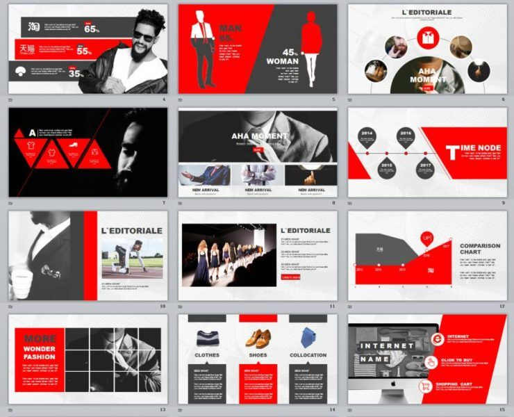 powerpoint templates and keynote templates download---http://www, Modern powerpoint