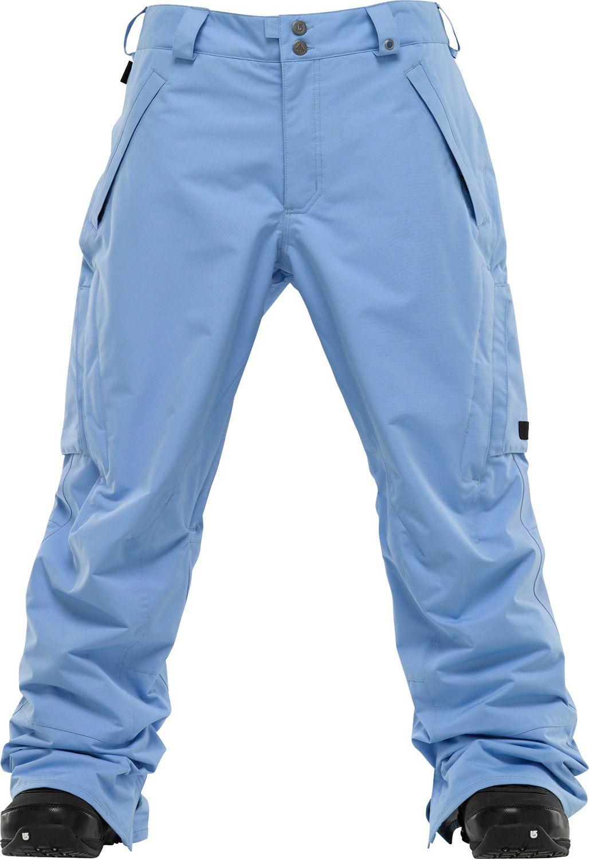 Burton Vent Snowboard Pants Blue 23 Men S Snowboard Pants Pants Mens Fashion