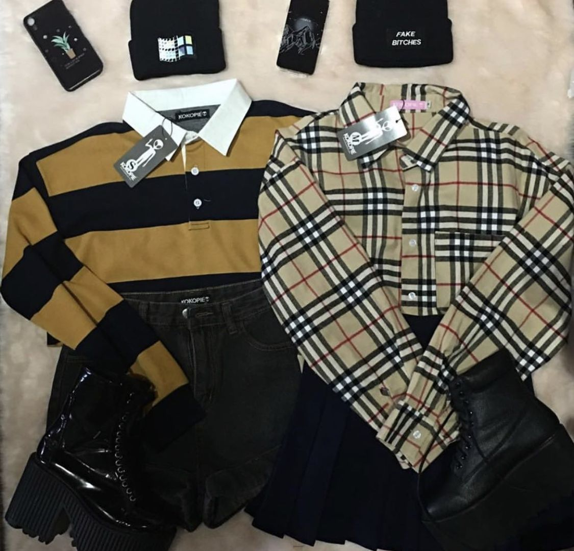 Cheap Aesthetic Clothes Stores