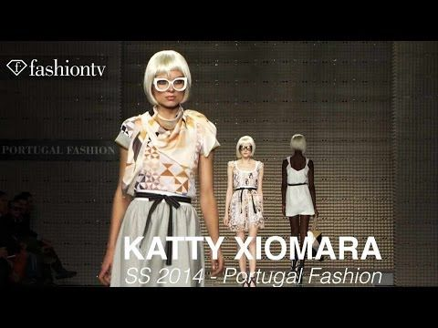 "Portugal Fashion Week Spring/Summer 2014 in Lisbon | Local Natives ""Breakers"" 