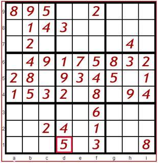 Zeit Sudoku Spielen