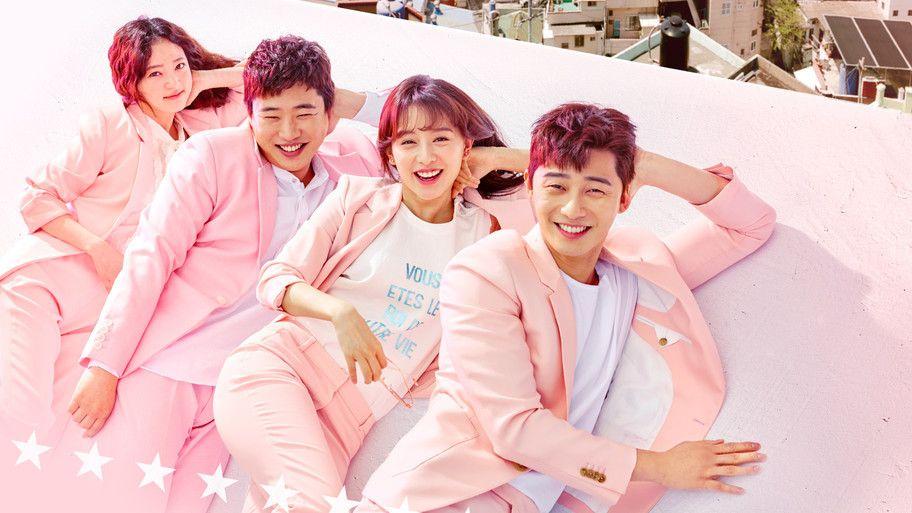 Luchando Para Abrirme Paso 쌈 마이웨이 Vea Capítulos Completos Gratis Con Subs En Español Corea Del Sur Series De Tv Rakuten Vik In 2020 Drama Korea Drama My Way
