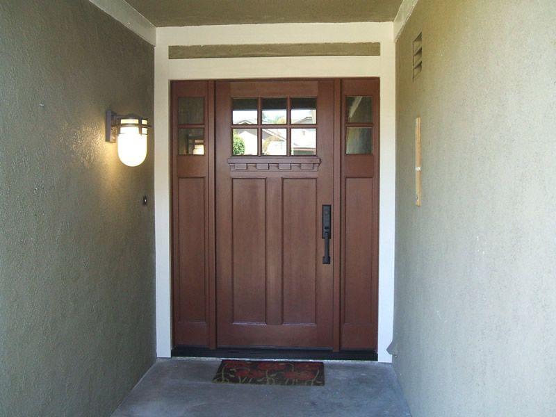 Fiberglass Entry Doors | Fiberglass Entry Door Gallery Orange County | EEE  Doors