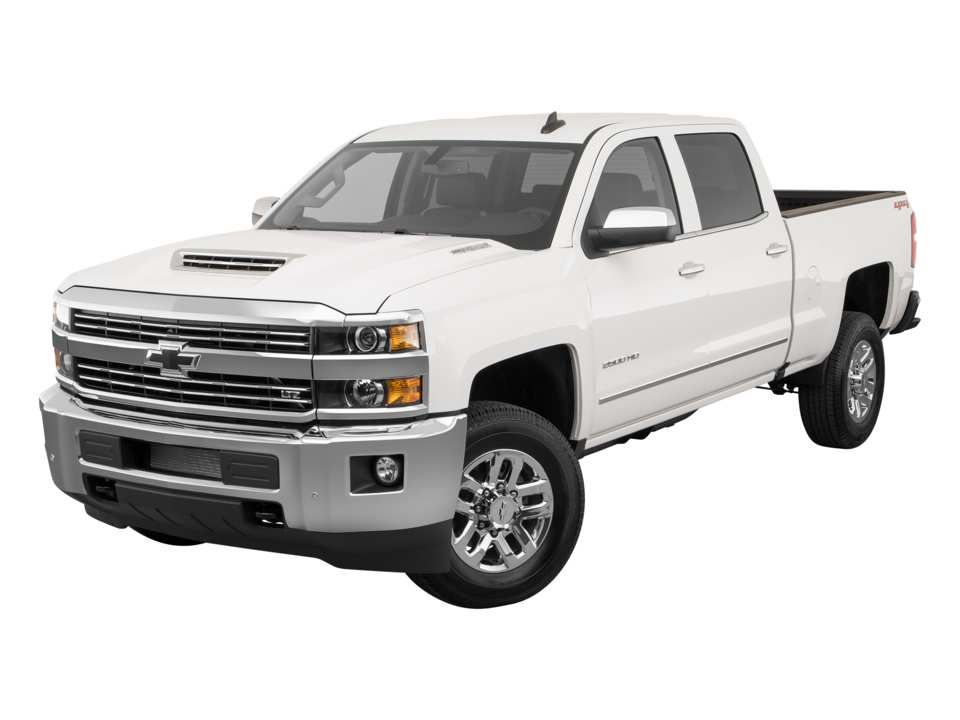 2019 Chevrolet Silverado 2500hd Prices Reviews Incentives