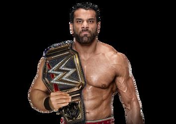 Jinder Mahal Wwe Champion 2017 By Lunaticdesigner Wwe Champions Jinder Mahal Wwe