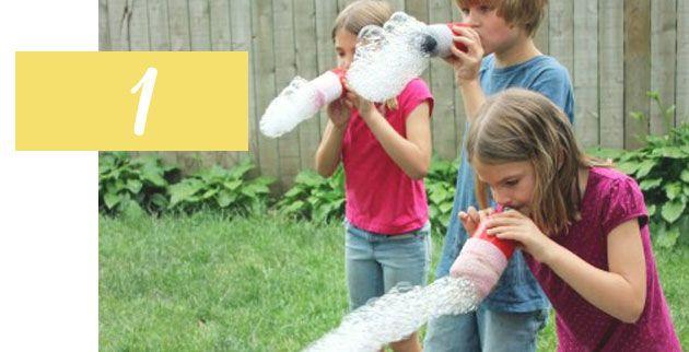 actividades agua verano niños | jardin | Pinterest | Este verano ...