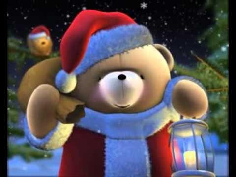 Forever friends santa bear chimney christmas snow presents gifts forever friends santa bear chimney christmas snow presents gifts youtube friends pinterest santa and bears m4hsunfo
