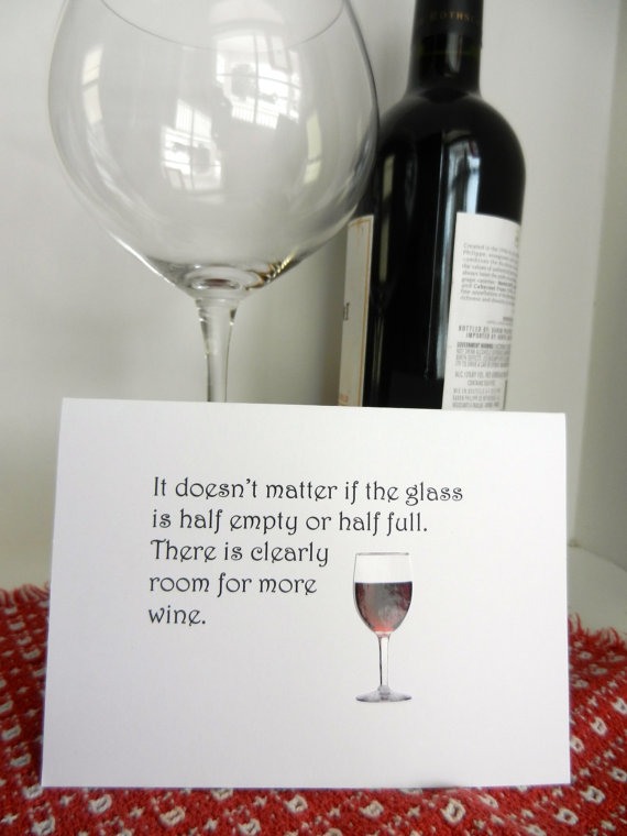 Personalised Thank You Wine Glass |Wine Thank You Gifts