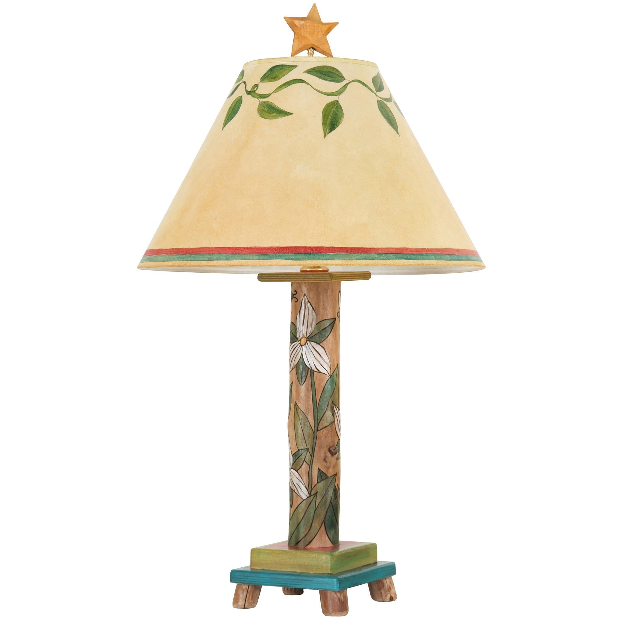 View All Sticks Table Lamps At Http://www.sweetheartgallery.com/