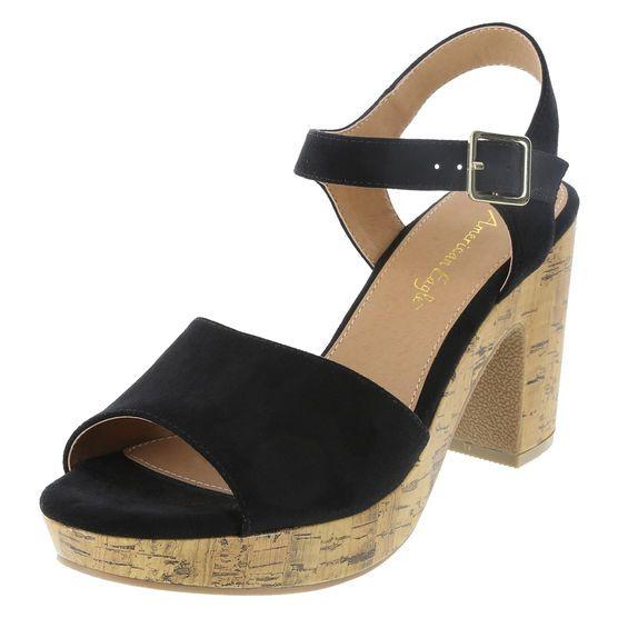 f1c0f83eecb8 Women s Trolley 2-Piece Sandal