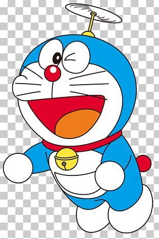 Doraemon Cartoon Drawing Animated Film PNG - Free Download