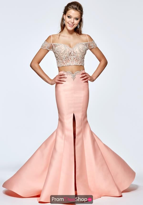 af2ebfdf6de Tarik Ediz Prom Dress 93178 at Prom Dress Shop