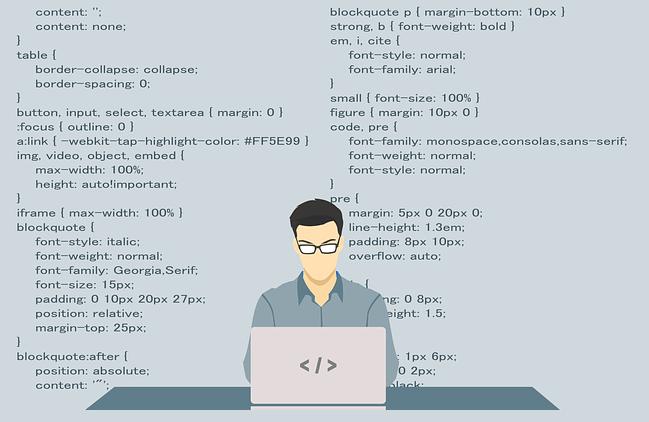 Cara Menjadi Programmer Hebat Pemrograman Belajar Tips