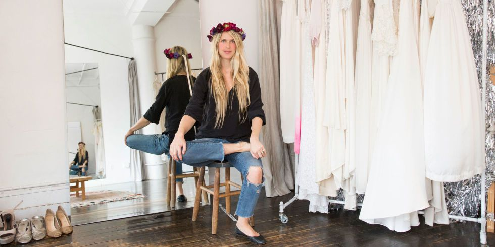 Get That Life: How I Opened My Own Bridal Boutique #bridalshops