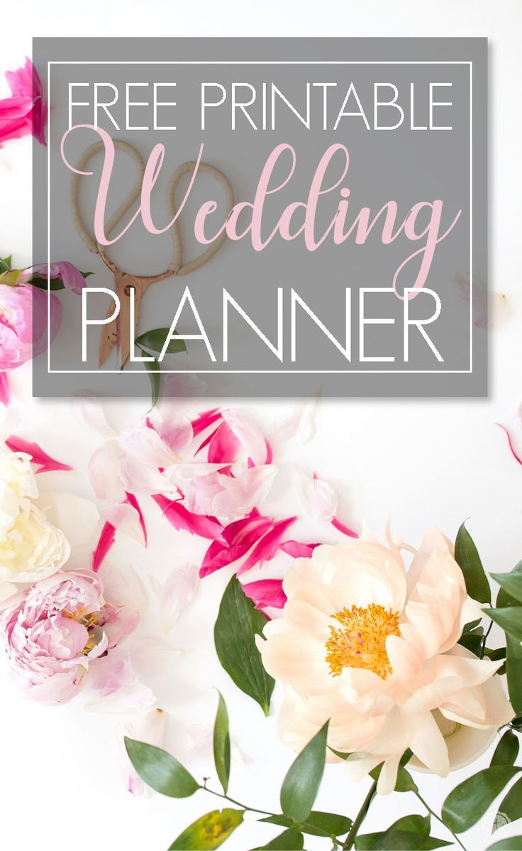 oh my gosh stephanie did you see this free wedding planner it s