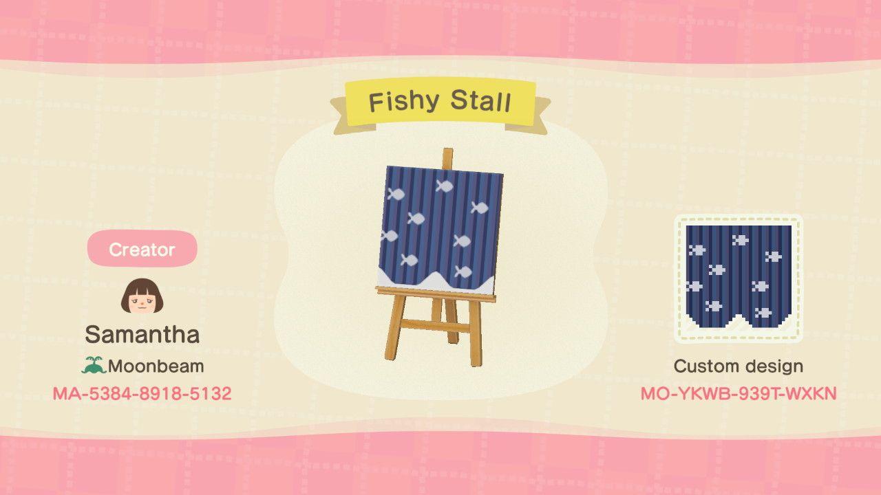 𝚜𝚊𝚖𝚊𝚗𝚝𝚑𝚊 On Twitter In 2020 Animal Crossing Animal Crossing Fish Animal Crossing Qr