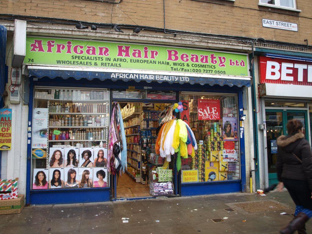 Afficher L Image D Origine Hair Shop European Hair East Street