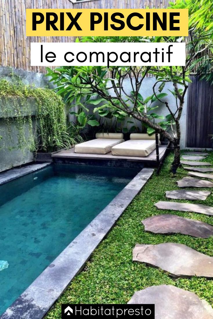 Prix D Un Couloir De Nage quel est le prix d'une piscine ? voici le budget à prévoir