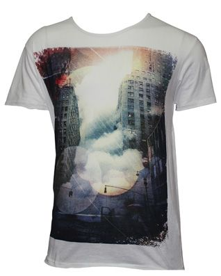 Deacon We Own The Sky Tee - new arrivals - lazyguy.