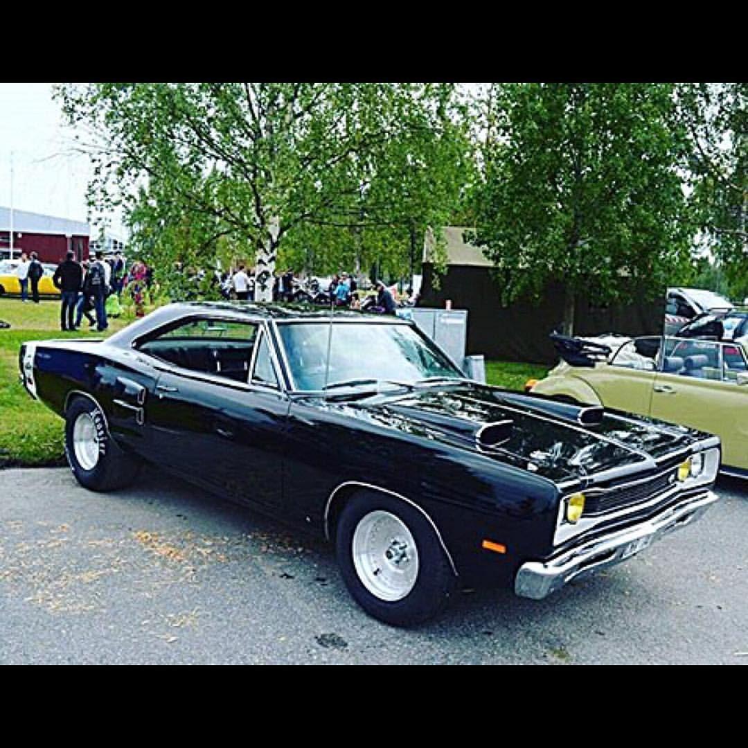 1969 Dodge Coronet Super Bee Photo: @ohlundanncharlotte