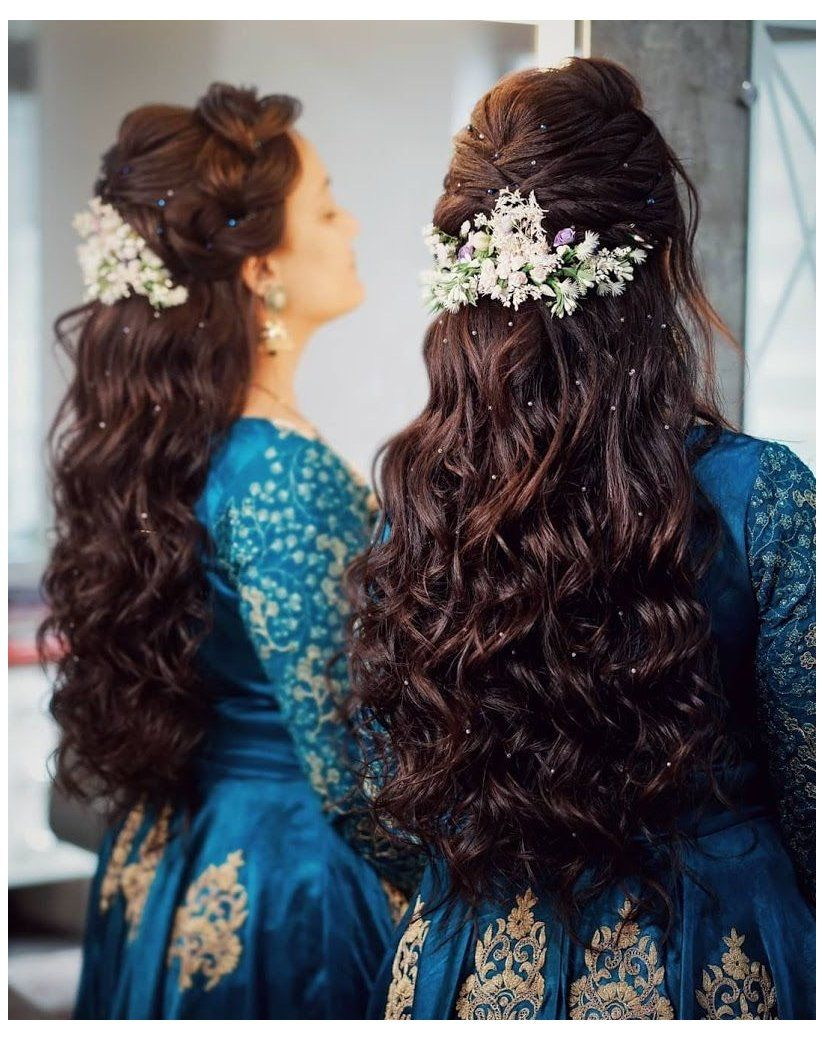 Pin On Bridal Hair