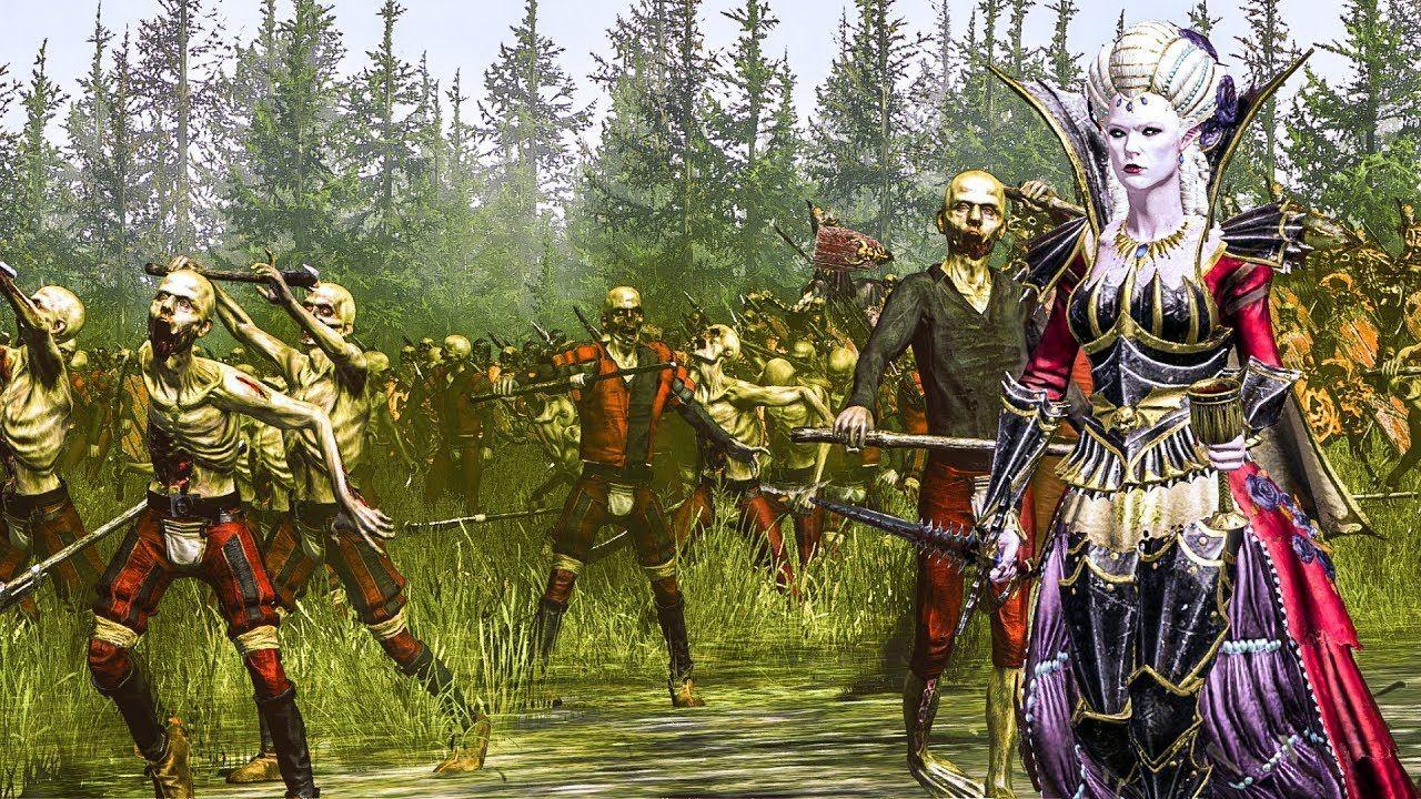 Warhammer Fantasy Battle
