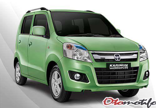 12 Harga Mobil Suzuki Murah Terbaru Maret 2020 Wagon R Suzuki