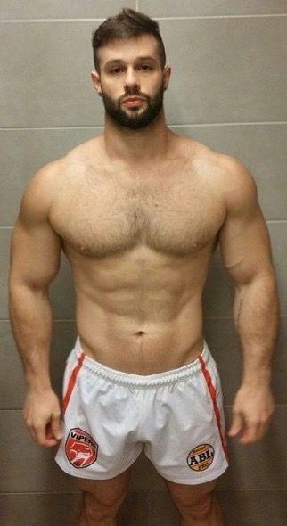 Hairy Gay Hot