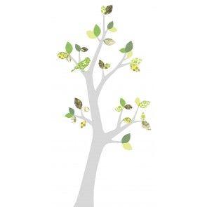 Tapettisilhuetti Puu 3 074 Syyskuu