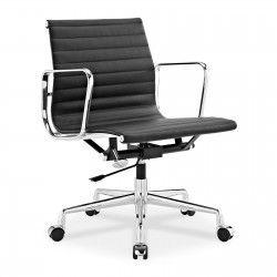 Charles Eames Bureaustoel.Charles Eames Ea 117 Bureaustoel Eames Lounge Chair Replica Mid