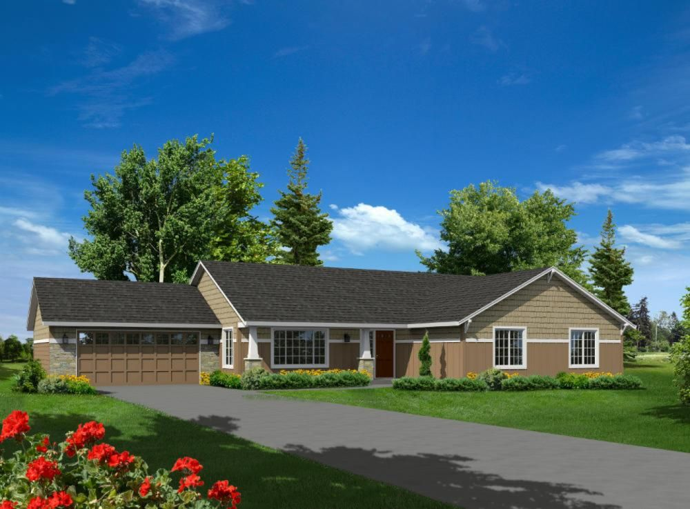 Properties Plan 2112 Hiline Homes Has Nearly