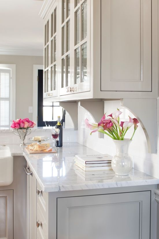 Cabinet Paint Color Trends To Try Today And Love Forever Painted