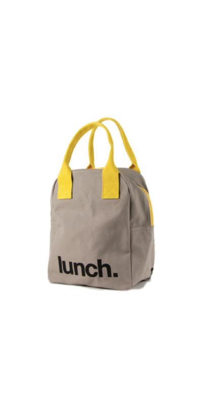 Fluf Lunch Zipper Bag