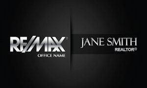Remax agent business cards full color glossy business cards remax agent business cards full color glossy business cards wajeb Choice Image