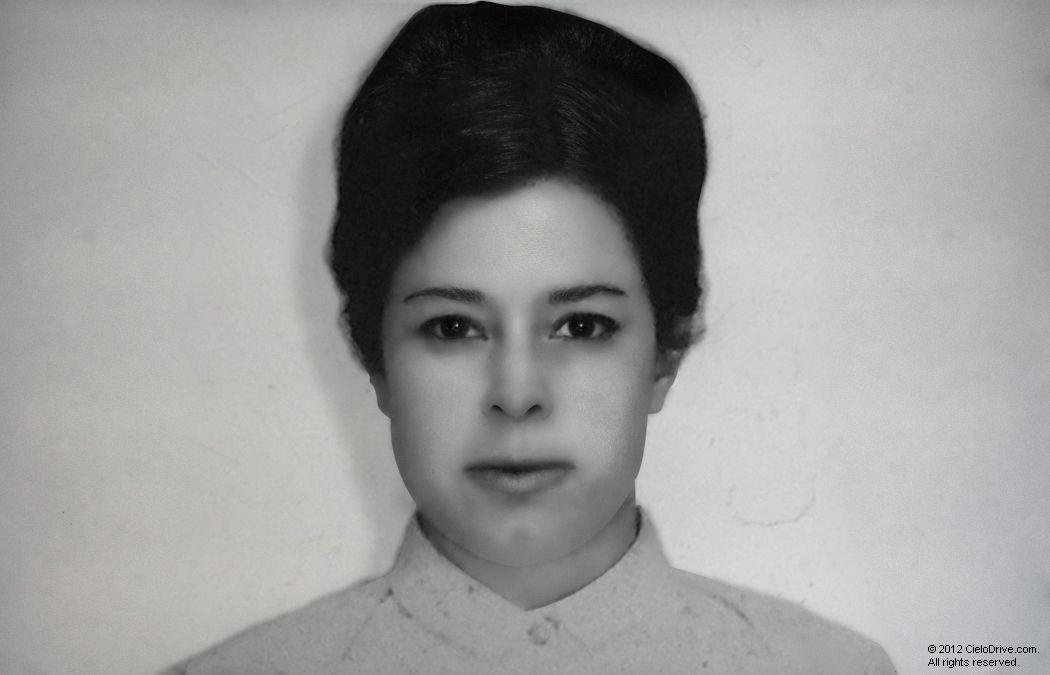 Leno And Rosemary Labianca Manson Family Murders ...