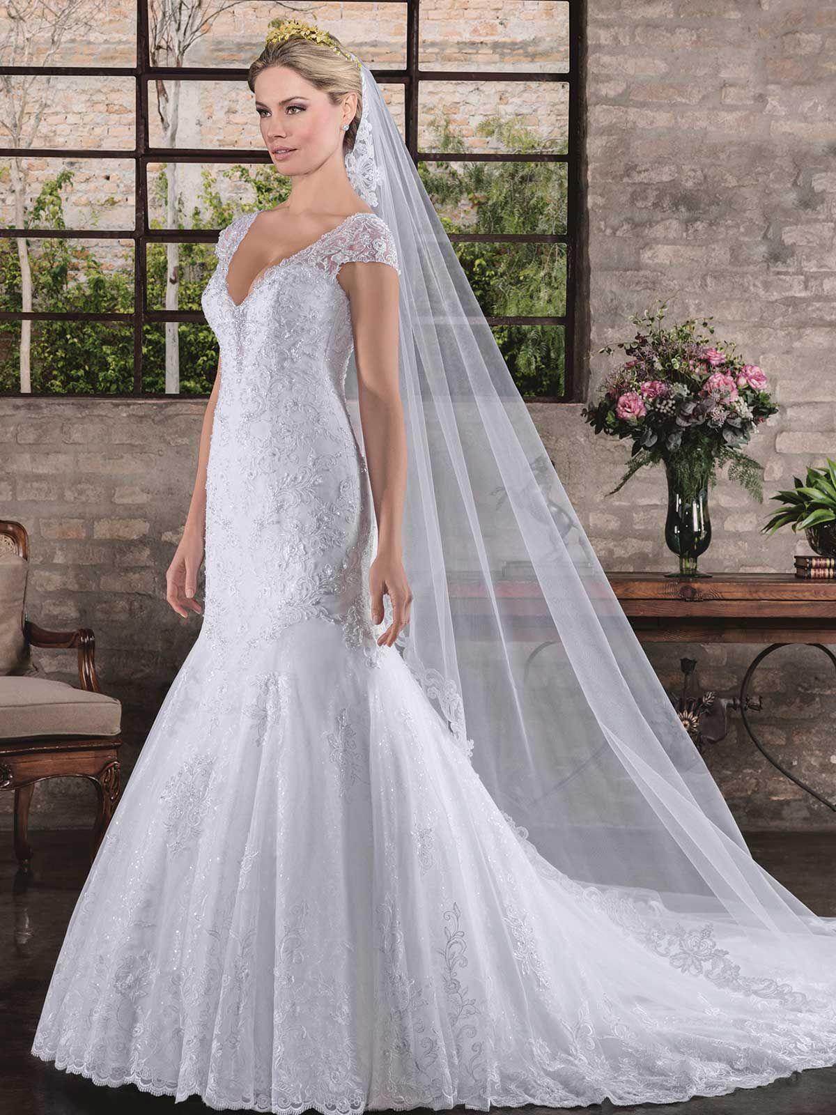 Dallas 04 #vestidosdenoiva #novacoleção #noiva #bride #casamento ...