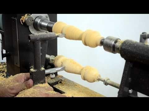 Copiador Para Torno De Madeira Copier For Wood Lathe