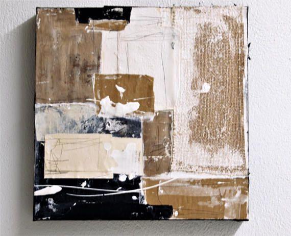 Modern Interieur Schilderij : Groot hedendaags modern schilderij luik cm op cm te koop