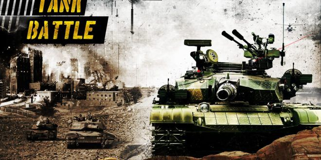 Download Free latest version of Tank Battle 3D World War II