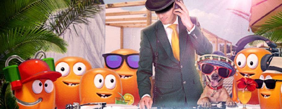 Spinions inviterer til sommerfest tre fredager på rad – og du er invitert. http://www.norske-spilleautomater-gratis.net/norske-casino-nyheter/vinn-pengepremier-og-super-free-spins #mrgreen #norskecasino #norskespilleautomatergratis #superfreespins