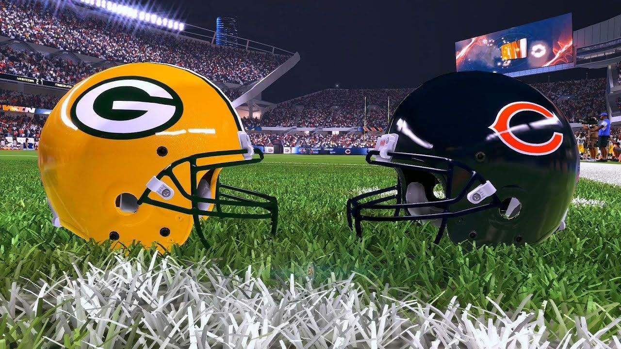 Check Out Our Massive Range Of Green Bay Packers Merchandise In 2020 With Images Packers Vs Bears Green Bay Packers Vs Chicago Bears Green Bay Packers Merchandise