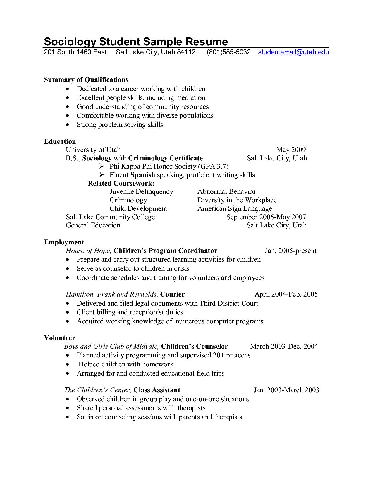 Resume Writing Services Salt Lake City Utah | resumeproducers